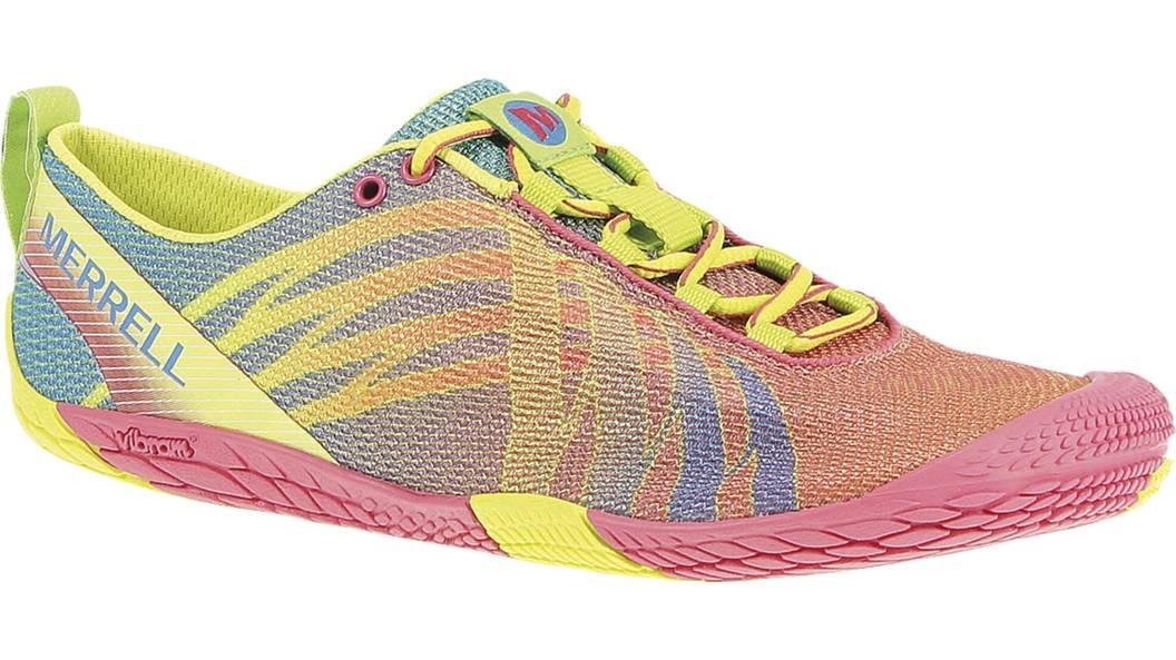 Merrell Barefoot Run Vapor Glove Sneaker